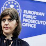 12:38 Kövesi, prima vizită în străinătate de la preluarea mandatului de procuror șef european