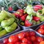 07:03 Ajutorul de minimis pentru producţia de legume, aprobat