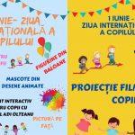 11:14 PNL Gorj: Evenimentele pentru copii au loc astăzi