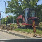 16:02 Târgu-Jiu: Au început lucrările de modernizare a iluminatului public