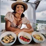 Majda va avea propriul show culinar la Kanal D