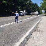 14:51 Poliția Rutieră: Sute de amenzi aplicate în 3 zile