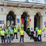 09:49 Încă un sindicat din FNME se alătură protestatarilor