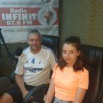 Sportul Gorjean din data de 29 iunie 2021. Invitați: Adrian Marcu, antrenor profesor Radio Orientare; Evelina Vlăduț, medaliată europeană la Radio Orientare