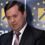 Alegeri la PNL Gorj. Romanescu: Voi lua o decizie după alegerile de la municipiu