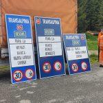 15:16 Drumarii au inspectat Transalpina. Circulaţia, permisă între orele 7.00 şi 21.00