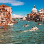 """Italia devine aproape complet """"albă"""""""
