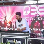 Deep Forest Fest. Cel mai mare festival de muzică electronică din Oltenia revine