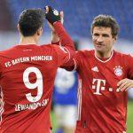 Bayern Munchen, pierderi de 150 de milioane de euro din cauza pandemiei