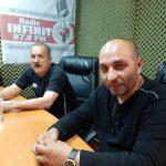 Interviurile Infinit FM din data de 2 iulie 2021. Invitați: Leonida Belgher și jurnalistul Claudiu Matei