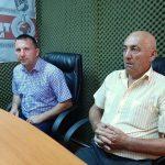 Interviurile Infinit FM din data de 20 iulie 2021. Invitați: Primarul Dănuț Birău(PSD) și Pantelimon Manta