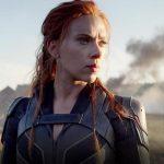 ''Black Widow'', record de încasări în box-office-ul nord-american post-COVID-19
