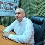Interviurile Infinit FM din data de 1 iulie 2021. Invitat: Cosmin Morega, primarul Municipiului Motru
