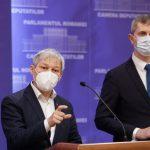 07:06 Dacian Cioloș și-a anunțat candidatura la șefia USR-PLUS