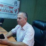 Interviurile Infinit FM din data de 29 iulie 2021. Invitat: Dumitru Pârvulescu, președintele FNME