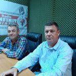 Interviurile Infinit FM din data de 26 iulie 2021. Invitați: Consilierii județeni Eduard Berca(PNL) și Mihai Istrate(PSD)