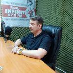 Interviurile Infinit FM din data de 5 iulie 2021. Invitat: Deputatul Gheorghe Pecingină, vicepreședinte PNL Gorj
