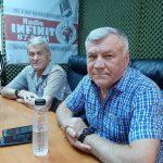Interviurile Infinit FM din data de 12 iulie 2021. Invitați: Gheorghe Grivei(PNL) și Nicolae Davițoiu(PMP)