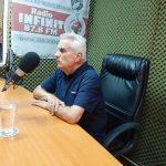 Interviurile Infinit FM din data de 19 iulie 2021. Invitat: Ionel Manțog