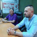 Interviurile Infinit FM din data de 8 iulie 2021. Invitați: Ion Ișfan(PRO România) și Andrei Udriștoiu(PNL)