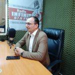 Interviurile Infinit FM din data de 23 iulie 2021. Invitat: Iulian Popescu, consilier de stat Cancelaria Premierului