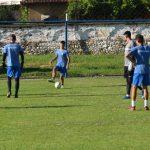 Trei juniori ai Clubului Pandurii Târgu-Jiu, convocaţi la echipa naţională Under 15 ani