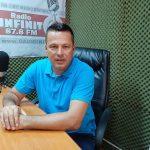 Interviurile Infinit FM din data de 22 iulie 2021. Invitat: Manu Tomescu, vicepreședinte Sindicatul Energia Rovinari
