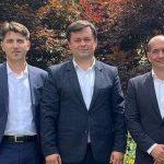 Romanescu: Am echipa pe care mi-aș fi dorit-o de la începutul activității politice