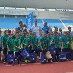 20:30 Promite din nou înfințarea unei secții de fotbal. Romanescu:  CSM Târgu-Jiu va pregăti cei mai buni fotbaliști