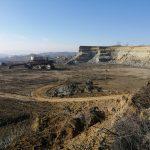 Terenurile devastate de minerit, predate primăriilor. Bucurescu: Nu pot lua în primire lacuri și gropi!