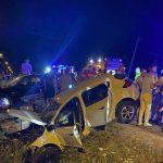 07:53 Trei tineri răniţi într-un grav accident la Bâlteni