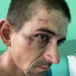 Bătut crunt în secția de poliție. Conducerea IPJ Gorj a dispus verificări