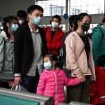 14:58 China interzice accesul persoanelor nevaccinate anti-Covid în spitale, școli, mijloace de transport în comun