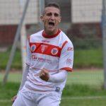 Ciprian Rus a preferat Viitorul Pandurii în locul ofertelor de a continua în Liga 1