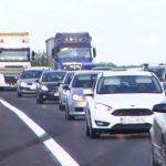 07:41 CNAIR: Restricţii de circulaţie în aproape toată ţara, din cauza caniculei