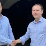 17:53 Orban pierde Capitala. Noul președinte PNL București, omul lui Florin Cîțu
