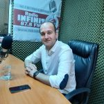 Interviurile Infinit FM din data de 9 iulie 2021. Invitat: Deputatul Dan Vîlceanu, președinte PNL Gorj