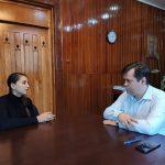 09:14 Denisa Tîlvescu, prăbușită pe ponton după finala bărcii de 8+1. Primarul Romanescu: Rămâne unul dintre cei mai mari sportivi ai lumii