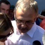 17:49 Dragnea: Mă consider deţinut politic.  România este o dictatură feroce