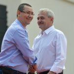 Primar PSD: Dragnea să-și dea mâna cu Ponta, să meargă la mănăstire și să revină în PSD