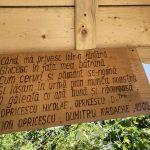 Ideea unui primar din Gorj: fântâni cu versuri