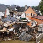 10:03 Inundaţii devastatoare. Bilanţul victimelor creşte la 133 de morţi în Germania