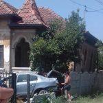 14:57 Doi tineri răniți în urma unui accident petrecut la Turburea