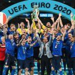 UEFA a oferit Italiei 100 de milioane de euro pentru câștigarea Euro 2020. Fiecare jucător va primi câte 250.000