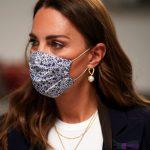 Ducesa de Cambridge, în izolare, după ce a intrat în contact cu o persoană infectată cu SARS-CoV-2