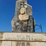 08:08 Motru: Monumentul Eroilor, reabilitat
