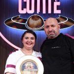 """Câștigătoarea """"Chefi la cuțite"""" s-a angajat la hotelul lui Borcea"""