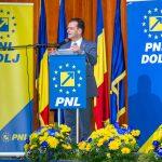 07:11 Ludovic Orban: Îmi doresc o guvernare de cel puțin 12 ani