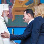 14:23 Orban: Lupta contra pandemiei, mult mai grea fără ajutorul Bisericii