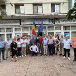 19:57 Vîlceanu: Am primit susținerea colegilor pentru un nou mandat de președinte al PNL Gorj